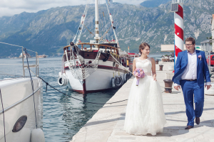 3 весомых основания для заказа свадьбы в Черногории на сайте www.naan-event.com.ua