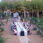 Барселона Свадьба