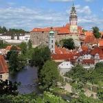 Прага 4