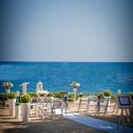 Свадьба Коста Бланка