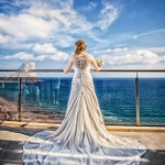 Свадьба на Коста Бланке