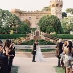 Свадьба за границей Барселона