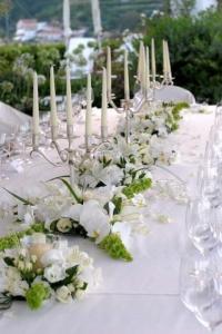 Свадебный обед