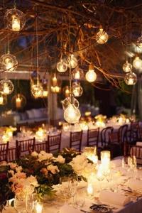 Свадебный ужин